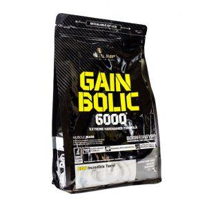 GainBolic(кг)