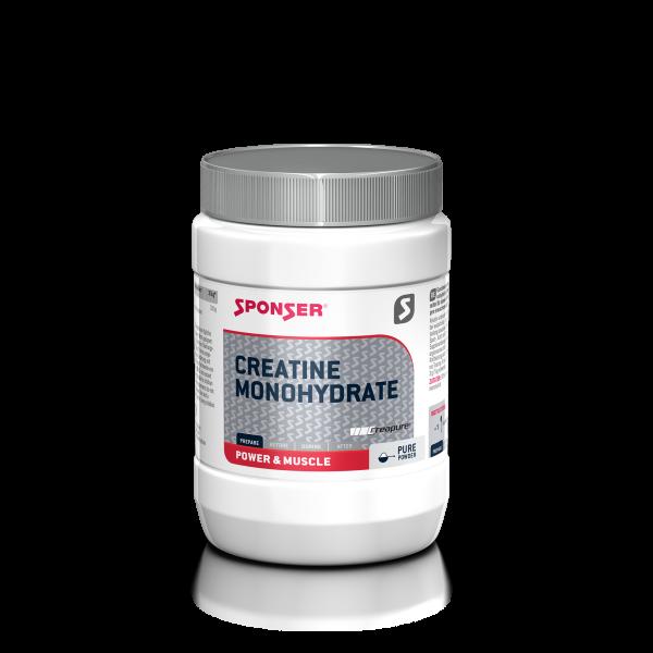 CreatineMonohydrate