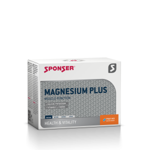Magnesium Plus Box