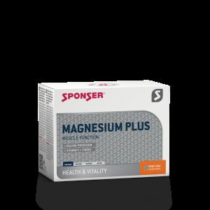 Magnesium Plus Box