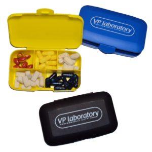 Таблетница (контейнер для таблеток) VPLab