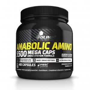 olimp anabolic amino