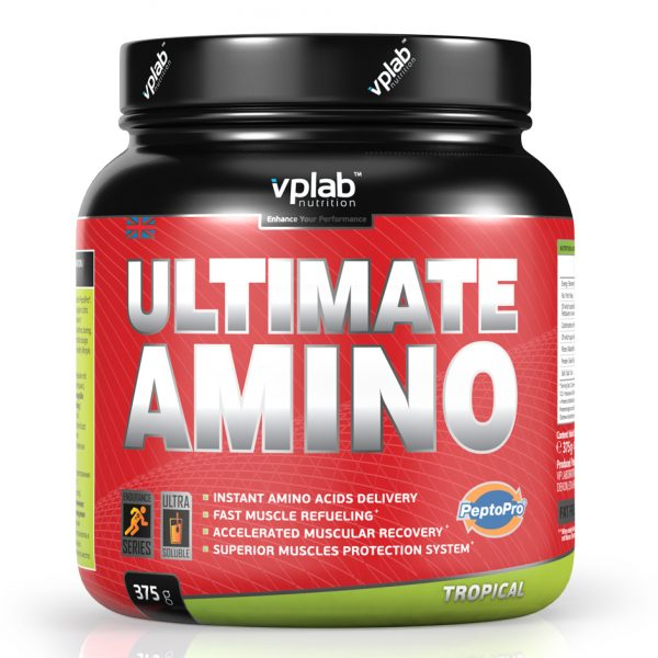 VPlab Ultimate Amino 375 g