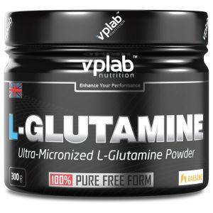 VPLab L-glutamine 300 г