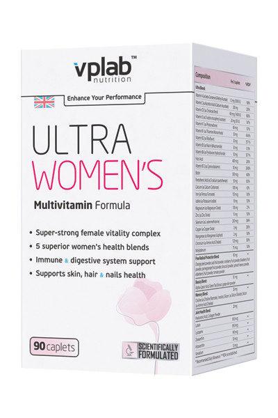 VPLab Ultra Women's 90 таб
