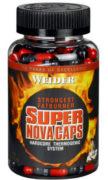 Weider Super Nova Caps 120 caps