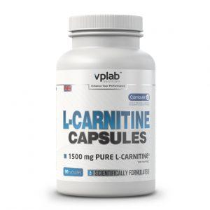 vplab-l-carnitine-caps 90