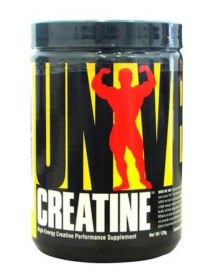 Universal Creatine 120 g