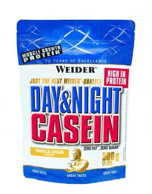 Weider Day and Night Casein 500 g