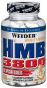 Weider HMB 3800 120 капс