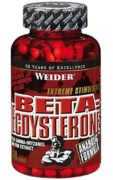 Weider Beta Ecdysterone 150 caps