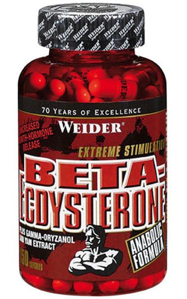 Weider Beta Ecdysterone 150 caps
