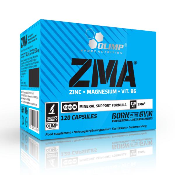 Olimp ZMA 120 caps