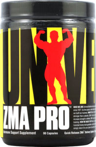 Universal Nutrition ZMA 90 caps