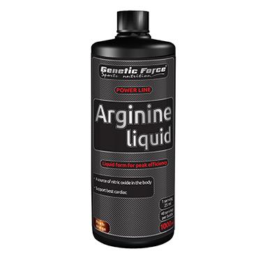 Genetic Force Arginine Liquid 1 л