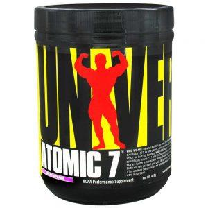 Universal Nutrition Atomic 7