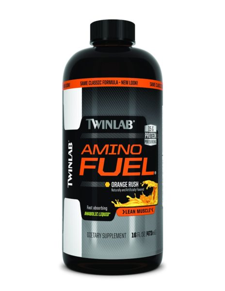 Twinlab Amino Fuel 473 ml