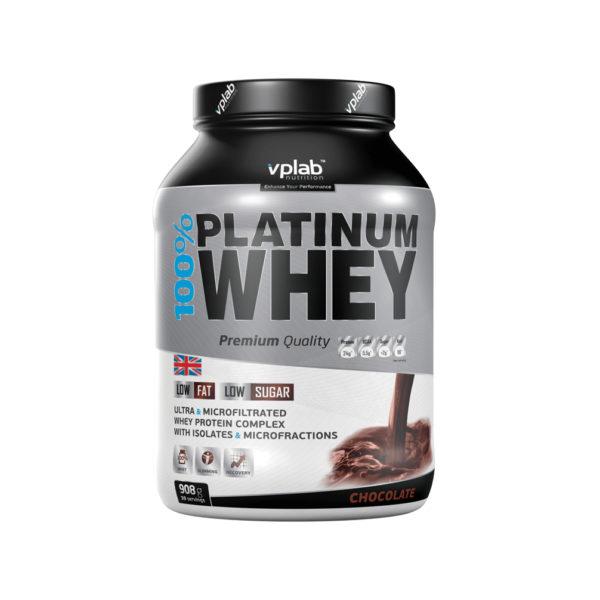 VPLab 100% Platinum Whey 908 g