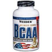 Weider BCAA 130 таблеток