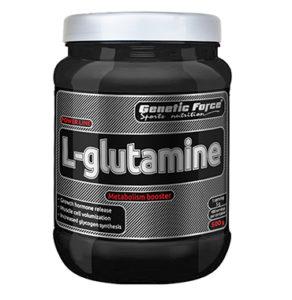 Genetic Force L-Glutamine