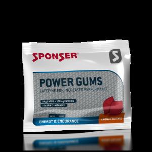 Power Gums Fruitmix
