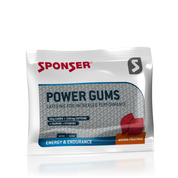 Power Gums Fruitmix