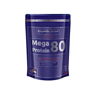 Mega Protein 80 500 g