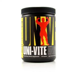 Universal Nutrition Uni-Vite 120 капс