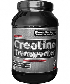 Genetic Force Creatine Transporter 1000 г