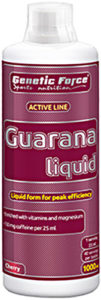 Genetic Force Guarana Liquid 1000 ml
