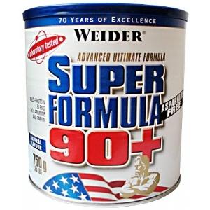 Weider Super Formula 90+ 750 g