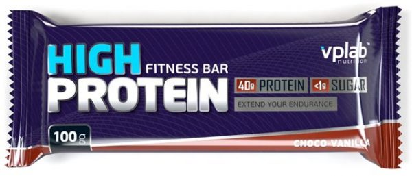VPLab High Protein Bar 100 g