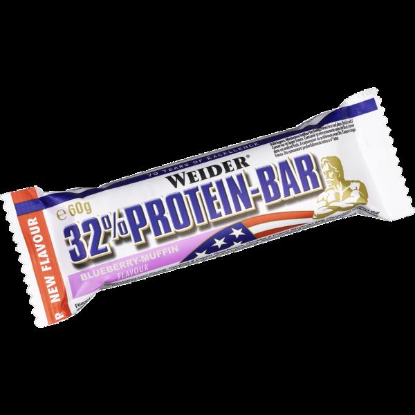 Weider 32% Protein Bar 60 g