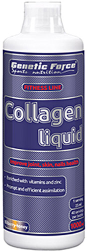 Genetic Force Collagen Liquid 1 liter
