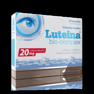 Olimp Luteina Bio-Complex 30 caps