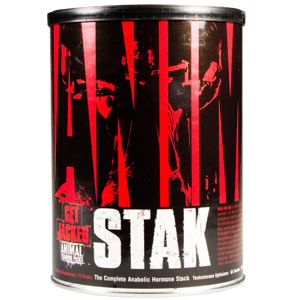 Universal Nutrition Animal Stak 21 пак