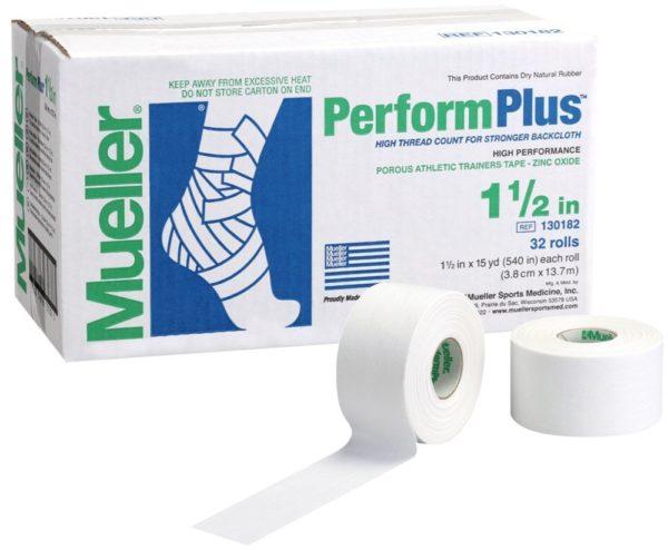 mueller perform tape plus