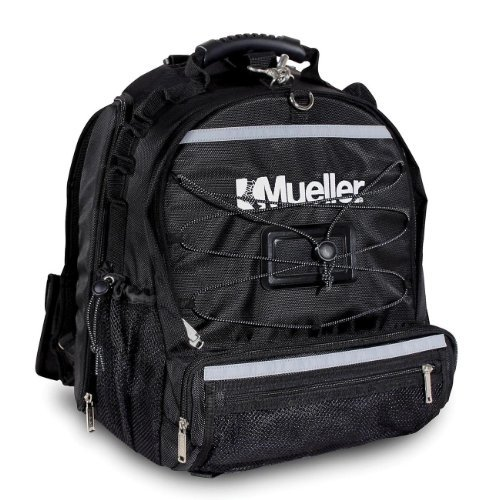 mueller medi kit back pack