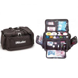 mueller medi kit bag carry on