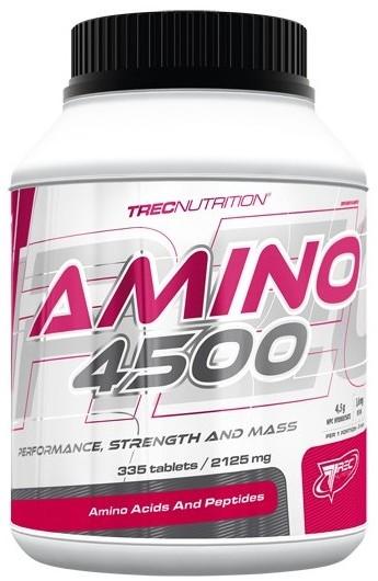 trec-amino-4500