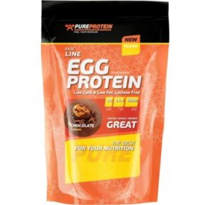 Egg Protein от бренда PureProtein_390x360