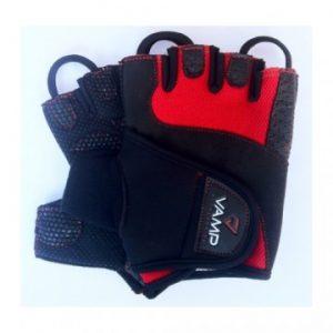 Функциональные перчатки для занятий в тренажерном зале VAMP RE-560 11_390x360