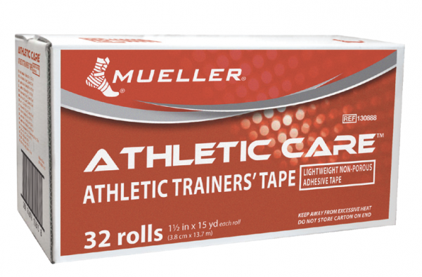 mueller athletic care tape