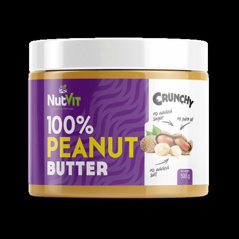 nutvit  peanut butter  g