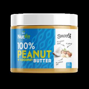 nutvit-100-peanut-buttercoconut-500-g