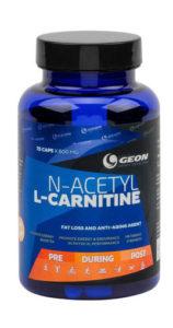 n-acetyl-l-carnitine-geon