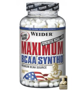 weider maximum bcaa syntho 240
