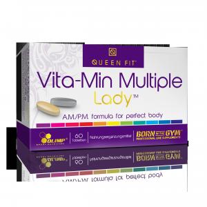 Vita-Min Multiple Lady (60 таб)