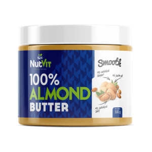 nutvit  almond butter  g
