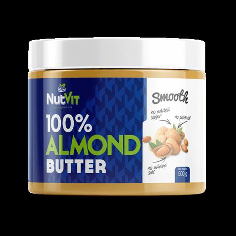 nutvit  almond butter  g